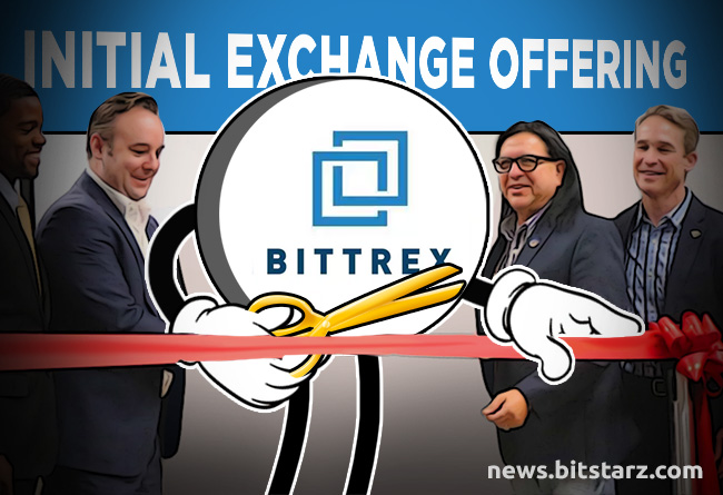 Bittrex-Steps-into-ICO-Arena-With-Initial-Exchange-Offering