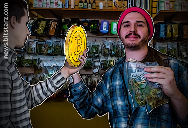 California-Proposes-Crypto-Tax-Payments-for-Cannabis-Firms