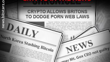 Crypto-in-the-News