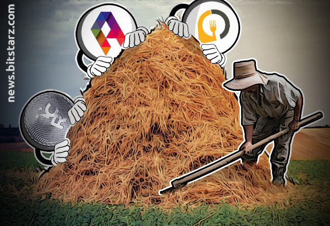 Graphene-and-Great-Food-in-this-Week's-Crypto-Haystack