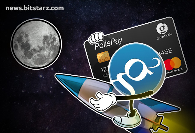Groestlcoin-Soars-226_-After-Announcing-Debit-Card
