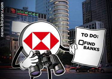 HSBC-Teams-Up-with-Korean-Banks-for-Voltron-Blockchain-Launch