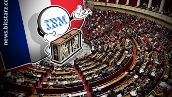 IBM-Blockchain-Deployed-by-French-Courts-for-Registry-Management