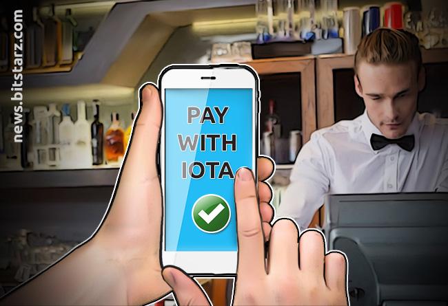 IOTA-Price-Jumps-on-Mobile-Payment-Integration