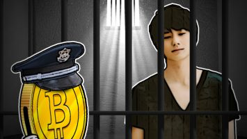 Japanese-Teenager-Arrested-over-$134,000-Crypto-Theft