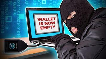 Ledger-Exposes-Trezor-Wallet-Vulnerabilities