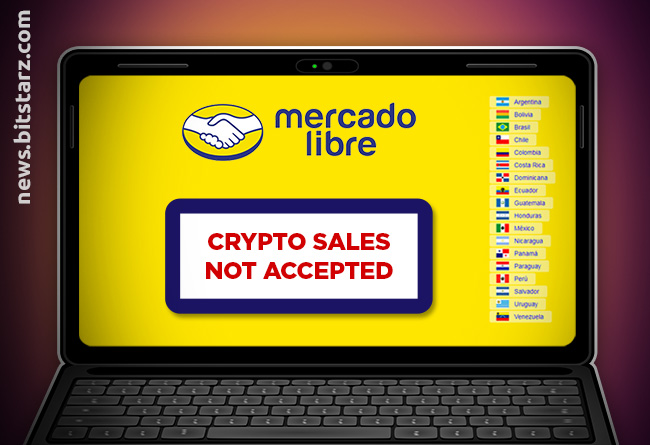 MercadoLibre-Bans-Crypto-Listing-Days-After-PayPal-Investment