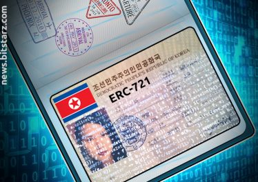 North-Korea-Issuing-Visas-on-Ethereum-Blockchain-Network