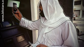 Saudi-Arabia's-Largest-ATM-Provider-Adds-Blockchain-Authentication