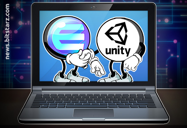 Unity-Game-Developers-Get-a-Blockchain-SDK-From-Enjin