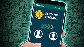 WhatsApp-Crypto-Wallet-in-Development