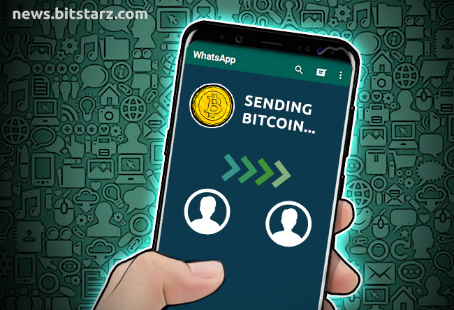 WhatsApp-Crypto-Wallet-in-Development