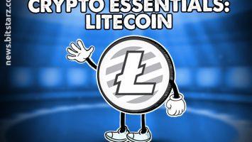 crypto esentials litecoin