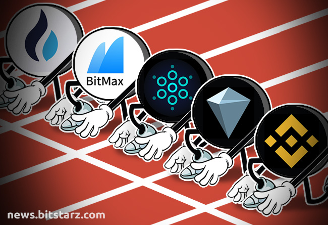 5-Crypto-Exchange-Coins-You-Must-Watch-in-2019
