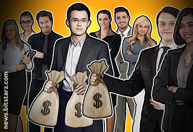 Binance-Labs-Awards-$45,000-in-Grants-to-Blockchain-Projects