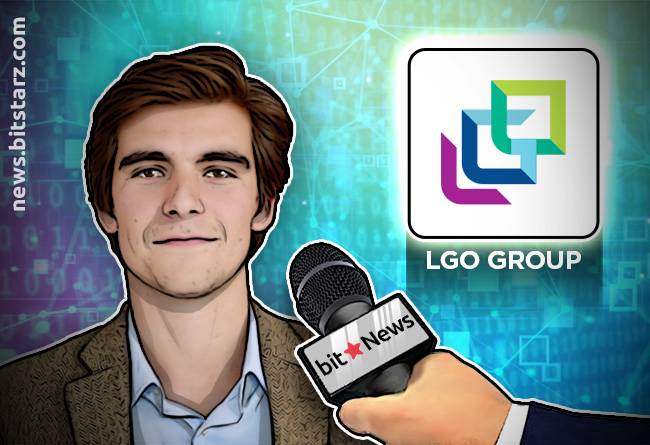 BitStarz-News-Exclusive-Interview-with-LGO-CEO---Hugo-Renaudin