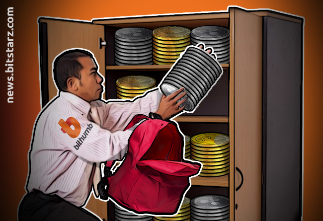 """Bithumb-Hack-Sees-$18-5-Million-Stolen-by-""""Insiders"""""""
