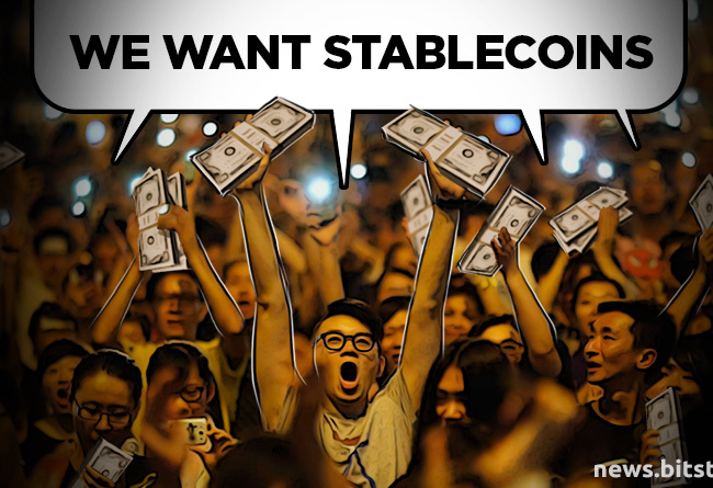 Chinese-Demand-for-Stablecoins-is-Exploding