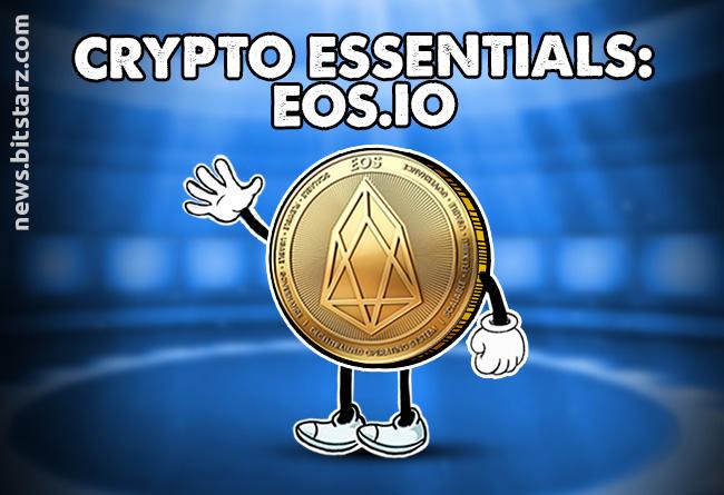 Crypto-Essentials---EOS-io