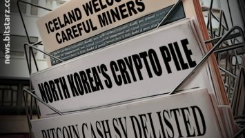 Crypto-in-the-News-Featuring-North-Korea-Iceland-and-BSV