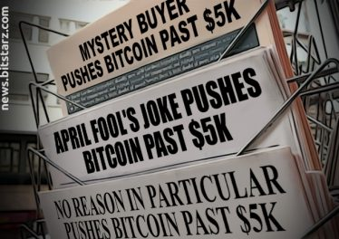Crypto-in-the-News---Bitcoin's-Sonic-Boom-Grabs-the-Headlines