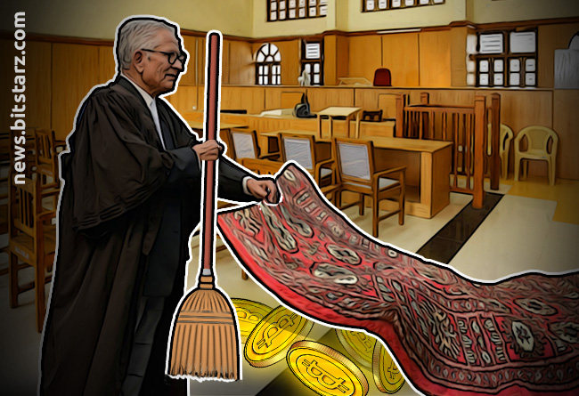 Indian-Supreme-Court-Delays-Bitcoin-Regulations-Again