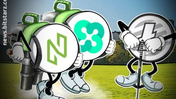Litecoin-Heading-to-$100-Nuls-&-Ethos-Preparing-for-Moon