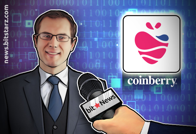 Bitstarz-Exclusive-Interview-with-Coinberry-CEO-Andrei-Poliakov