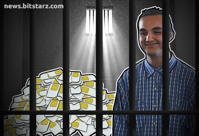 Sim-Swapping-Crypto-Thief-Lands-10-Years-in-Jail