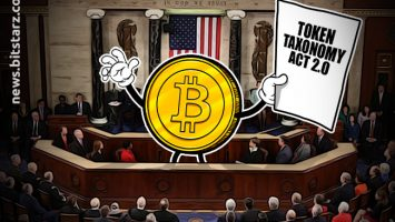 The-Token-Taxonomy-Act-is-Back-on-the-Table-in-Congress