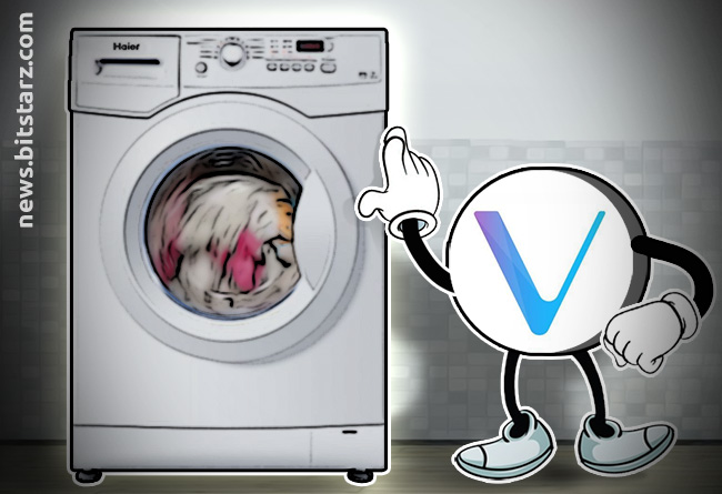 VeChain-Signs-Deal-with-World_s-Largest-Appliance-Manufacturer