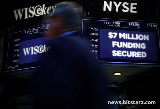 WISeCoin-Raises-$7-Million-in-Pre-STO