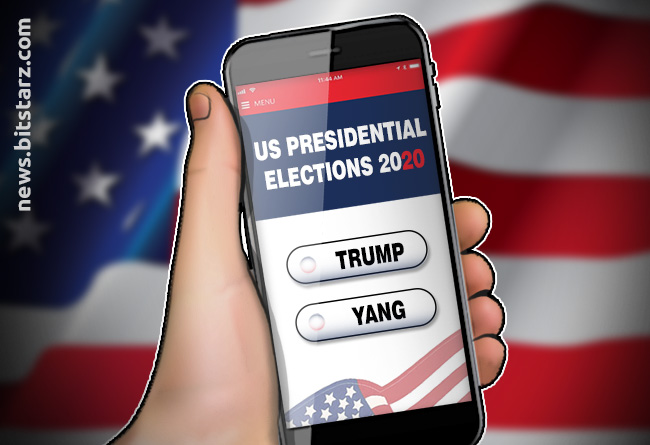 West-Virginians-to-Use-Blockchain-Voting-App-in-2020-Elections