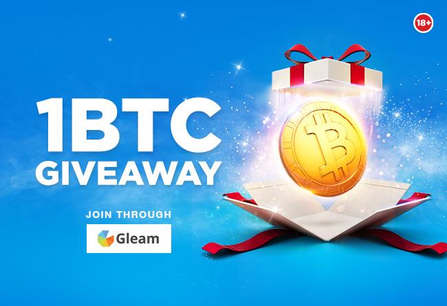 gratis bitcoin giveaway