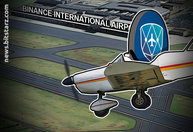 Aeron-Takes-Flight-to-Binance-Chain-in-Giant-Leap