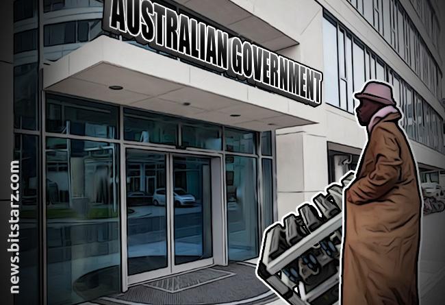 Australian-Govt-Employee-Faces-Jail-for-Mining-Crypto-at-Work