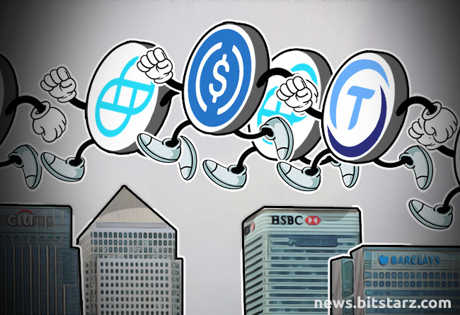 Banks-to-Jump-on-the-Crypto-Bandwagon-with-Stablecoin-Entries
