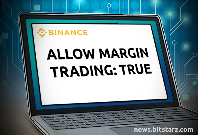 Binance-Updates-its-API-to-Allow-Margin-Trading