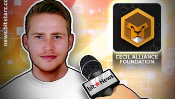 BitStarz-Exclusive-Interview---Cecil-Alliance-Foundation-CEO