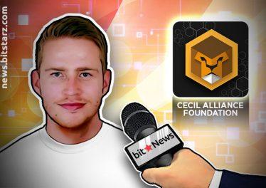 BitStarz-Exclusive-Interview---Cecil-Alliance-Foundation-CEO