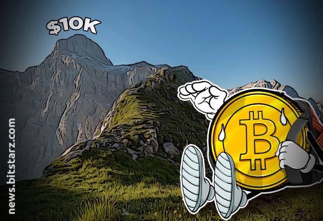 Bitcoin-Looks-for-Next-Leg-Up-Towards-$10k