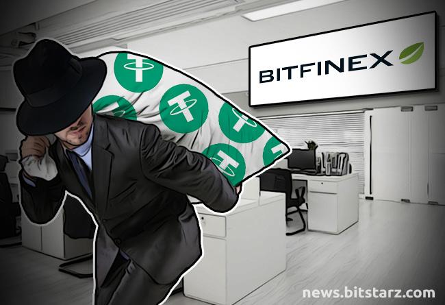 Bitfinex-Receives-5-Million-USDT-From-an-Unknown-Wallet