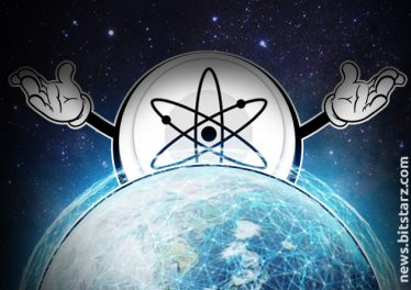 Cosmos-is-the-World's-First-Cross-Chain-Cryptocurrency-Solution
