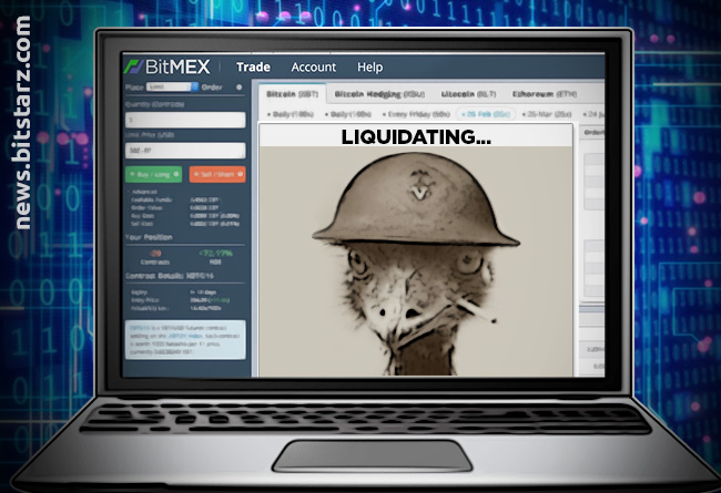 trading cryptocurrency losing money