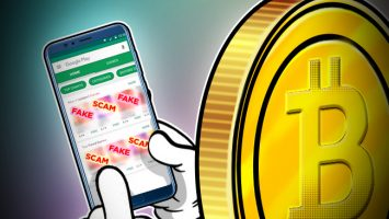 Crypto-Scammers-Targeting-the-Google-Play-Store