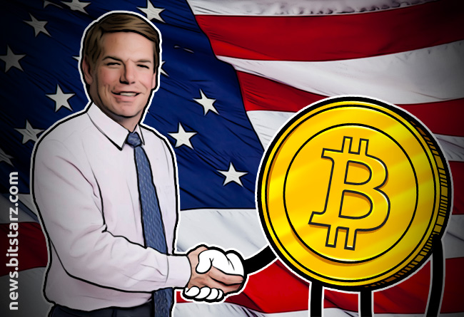 Eric-Swalwell-Jr-Accepting-Cryptos-in-Presidential-Campaign