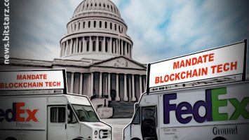 FedEx-Demands-Blockchain-Standards-for-International-Shipping