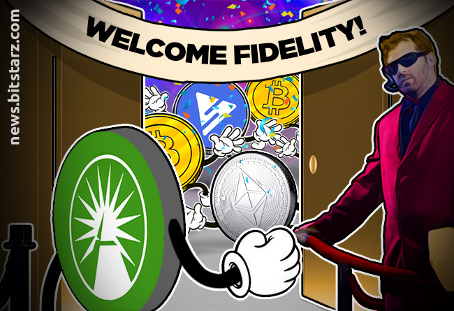 Fidelity-to-Start-Crypto-Trading-Within-Weeks---Bloomberg