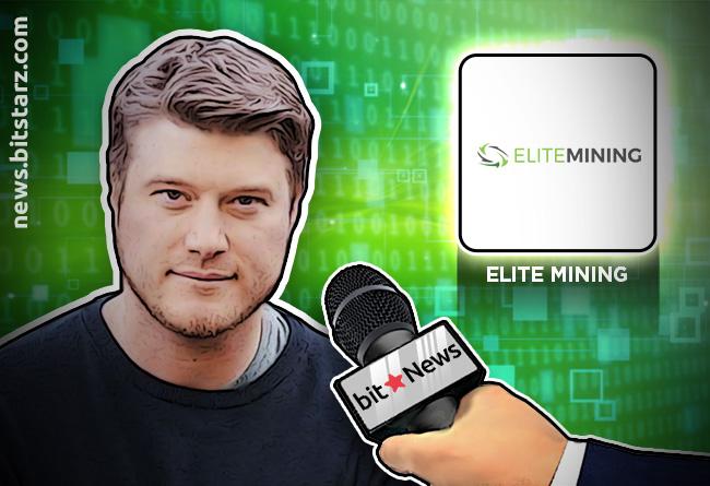 Elite mining interview