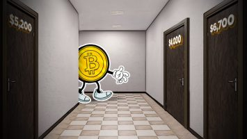 Market-in-Limbo-as-Bitcoin-Seeks-$6k-Breakthrough